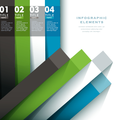 Business Infographic creative design 1429 free