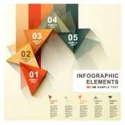 Business Infographic creative design 1080 free