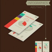 Business Infographic creative design 1547 free