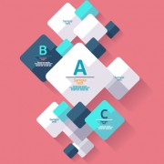 Business Infographic creative design 1203 free