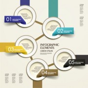 Business Infographic creative design 1500 free