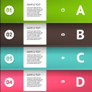 Business Infographic creative design 947 free