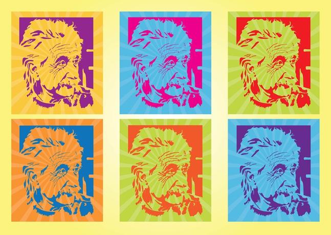 Einstein Vector free
