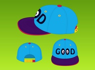 Good Hat vector free