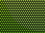 Pattern With Dots vector free
