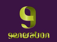 Modern Generation Logo vector free
