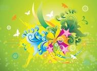 Joy Graphics vector free