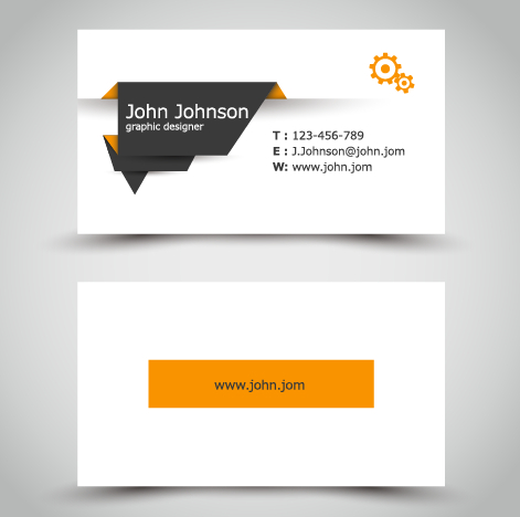 Yellow style business cards anyway surface template vector 05 free yellow style business cards anyway surface template vector 05 free reheart Images