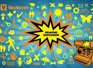 Vector Graphic Collection free