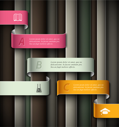Business Infographic creative design 1303 free