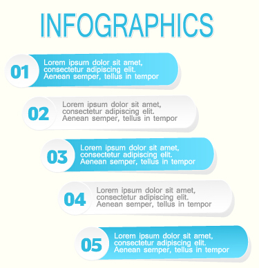 Business Infographic creative design 1473 free
