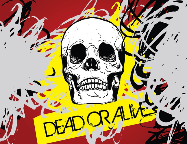Dead or Alive vector free