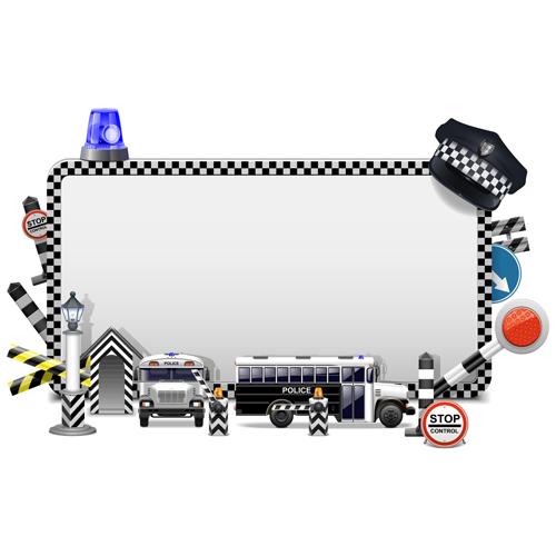 Creative advertising boards vector  02 free