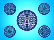 Russian Circles vector free