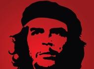 Che Guevara Hasta Siempre vector free