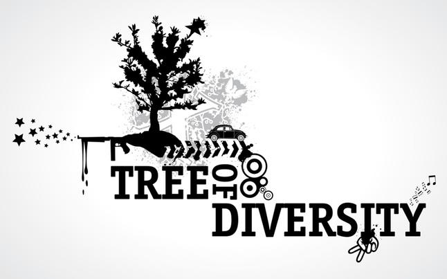 Tree of Life vector free