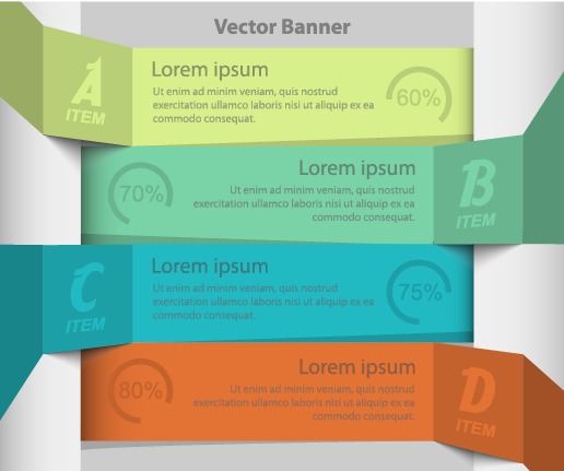 Business Infographic creative design 1208 free