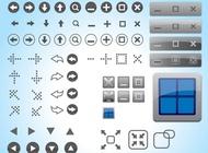 Computer Clip Art vector free