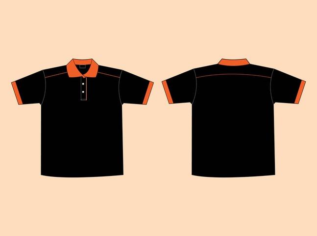 Men's T-Shirt Graphics vector free