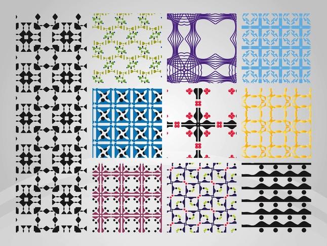 Patterns Designs vector free