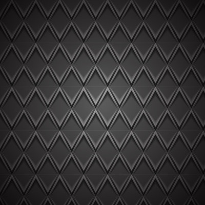 Geometric Emboss Metallic Pattern vector free