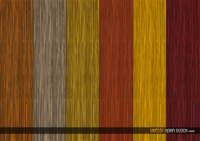 Wood texture Background vector free