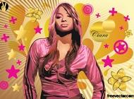Ciara vector free