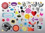 Download Vector Elements free