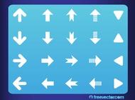 Vector Arrows free
