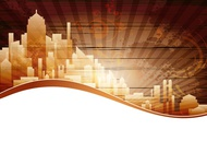 City Background Vector free