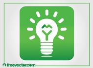 Green Energy Vector free