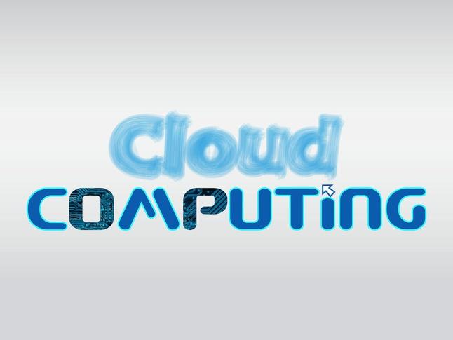Cloud Computing Text vector free