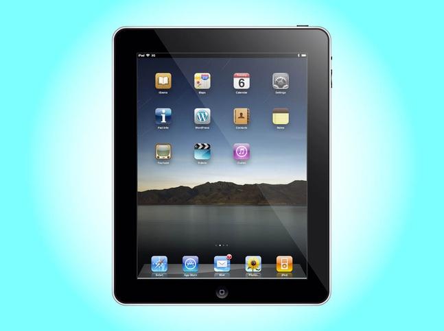 Vector iPad Graphics free