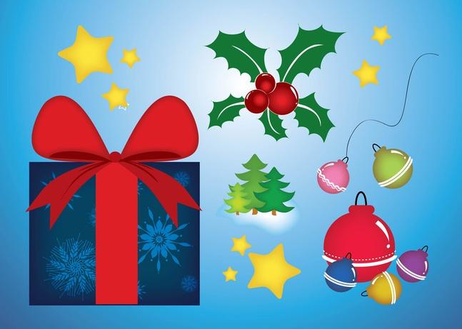 Holidays Vector Graphics free
