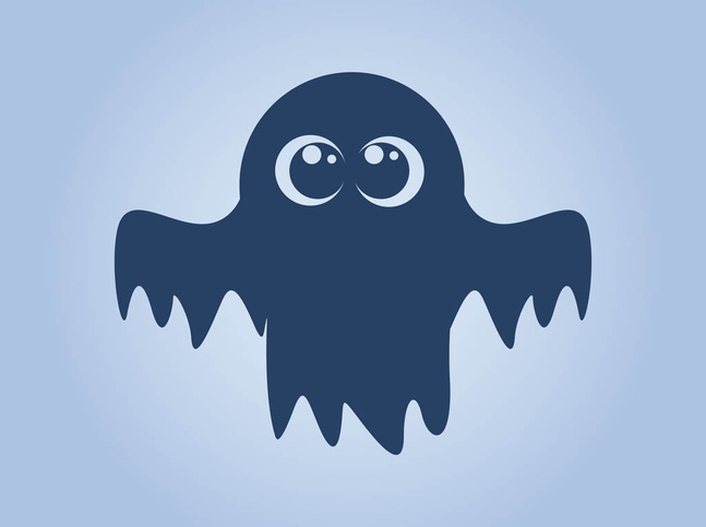 Ghost Vector free