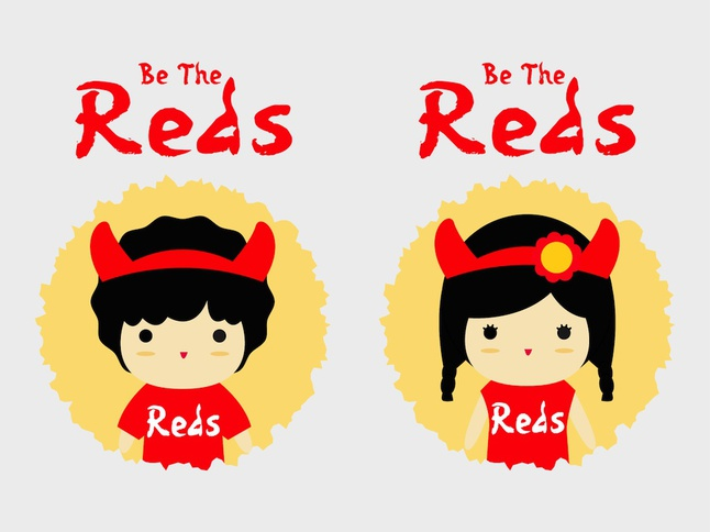 Supporters vector free