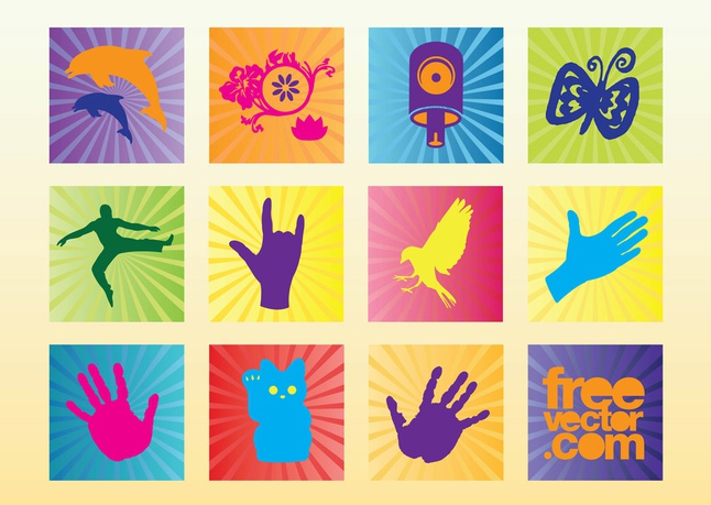 Free Vector Icons Graphics