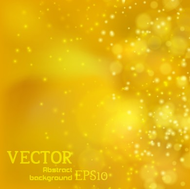 Blurred lights dot colored background vector 04 free