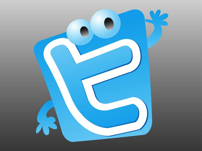 Twitter Character vector free