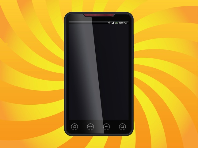 HTC Supersonic Vector free