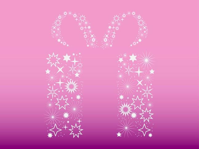 Gift Box Icon vector free