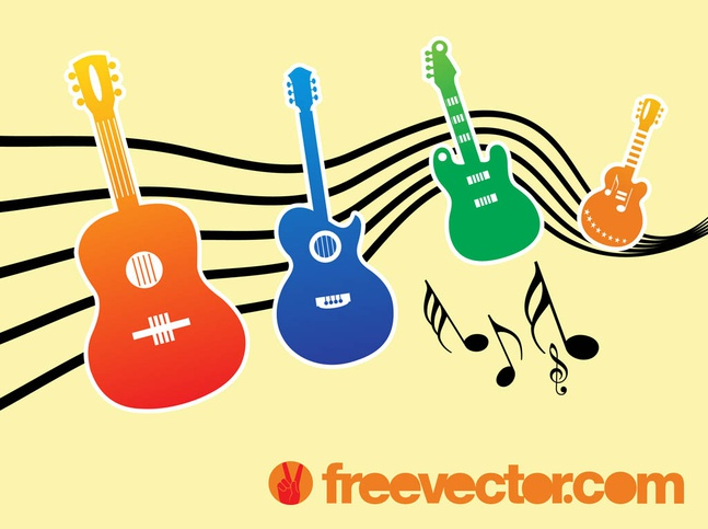 Music Vector Graphics free