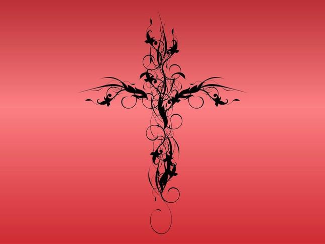 Natural Cross vector free