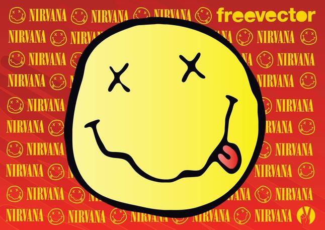 Nirvana Vector free