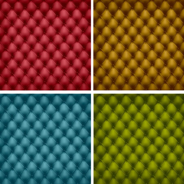 Leather Background Pack vector free