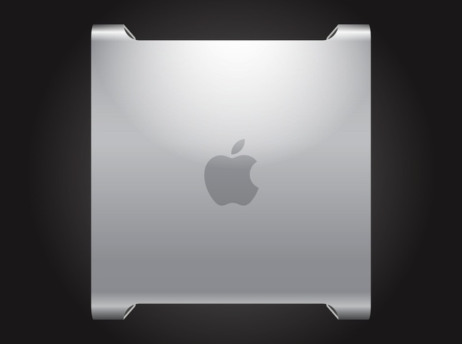 Mac Pro Vector free