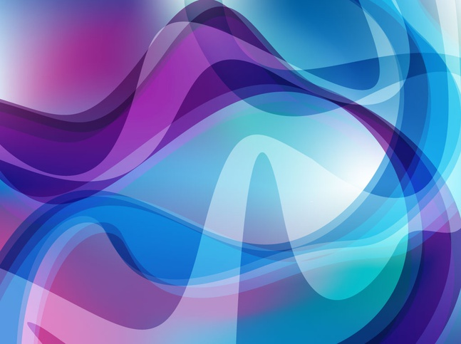 Optical Background Vector free