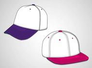 Hats Designs vector free