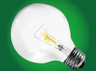 Lightbulb Illustration vector free