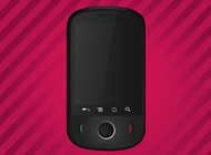 Huawei Ideos vector free